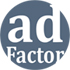adFactor Logo Small